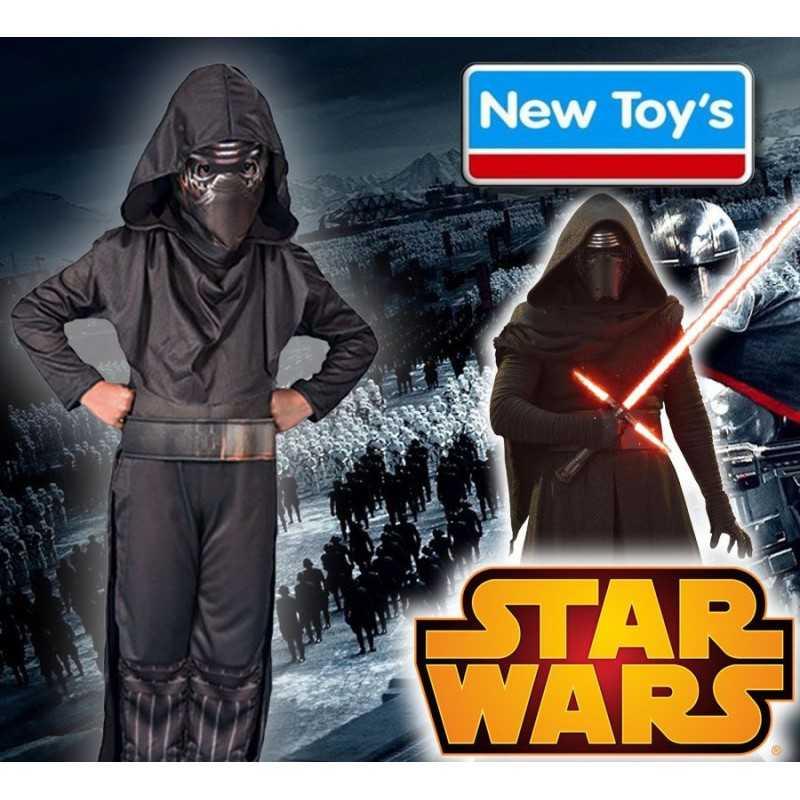 Disfraz Kylo Ren Star Wars  - New Toys