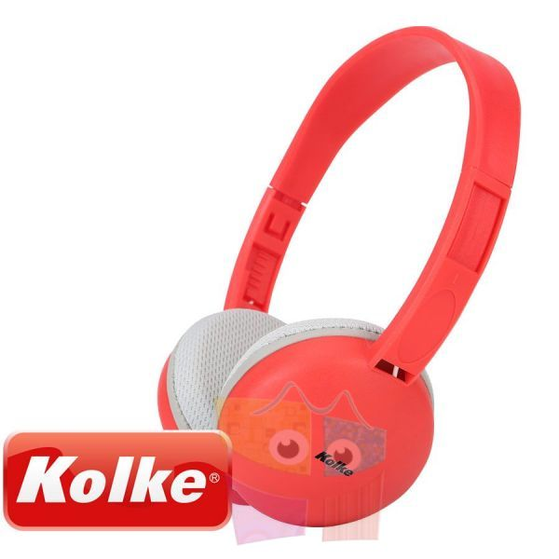 Auricular de Alta Fidelidad - Kolke - Mercury KAU-097