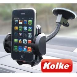Soporte Universal para Auto - Kolke - KVS-198