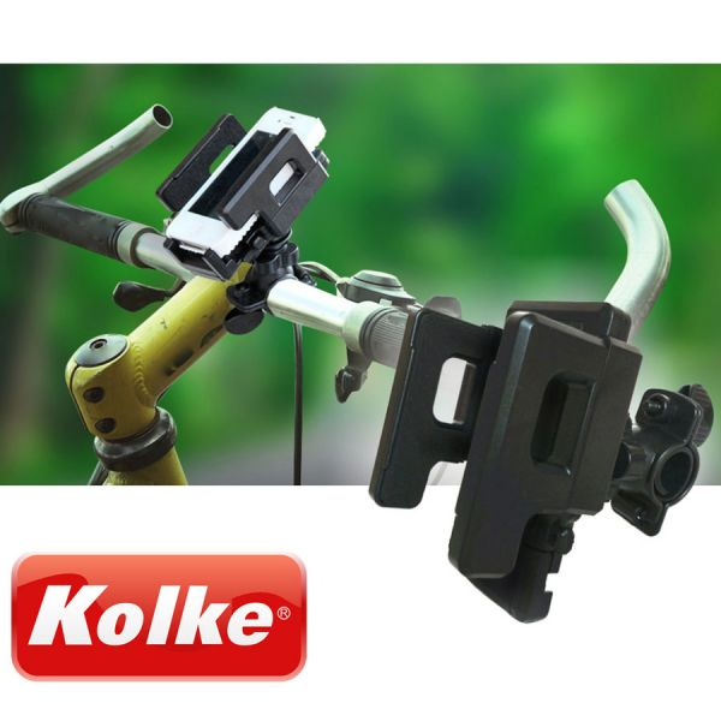 Soporte de celular para bicicleta - Kolke - KAV-131