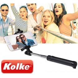Selfie Stick Inalambrico - Kolke - KVE-075
