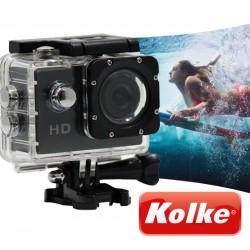 Cámara de Acción Active Speed HD - Kolke - KOC-040