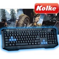 Teclado Gamer - Kolke - KTG-100E