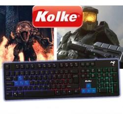Teclado Gamer - Kolke - Argus KTG-044