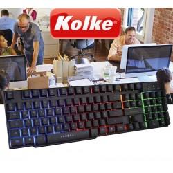 Teclado - Kolke - Delta KET-1203