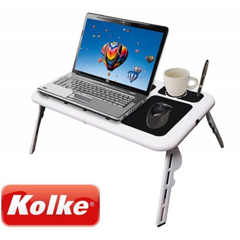 Mesa Cooler para Notebook - Kolke - KAV-118