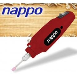 Mini Torno de Mano - Nappo - MT-01