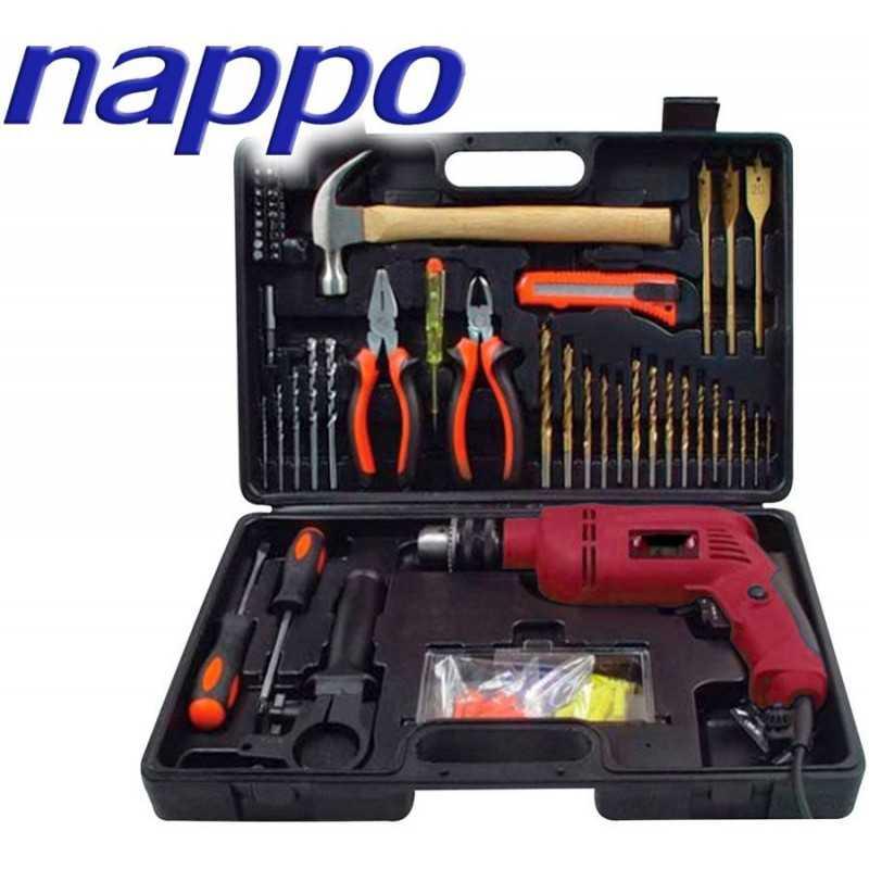 Kit de Herramientas - Nappo - KH-01