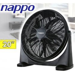Ventilador de Piso Turbo - Nappo - NV-1006