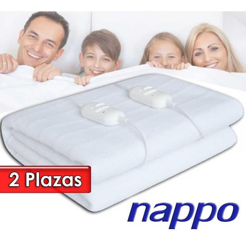 Manta termica de 2 plazas - Nappo