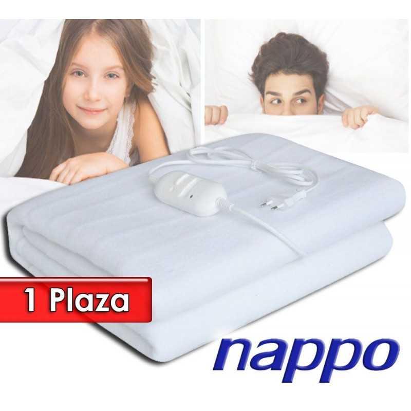 Manta termica de 1 plaza - Nappo