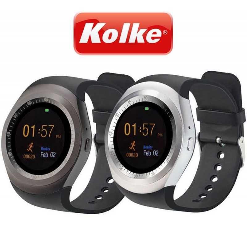 Reloj Smart - Kolke -  V12 KVR-229