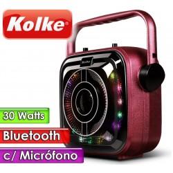 Parlante Inalambrico - Kolke - PARK KPM-192