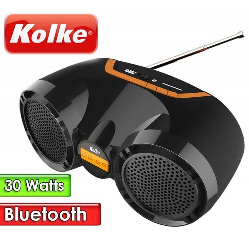 Parlante Inalambrico - Kolke - BOOST KPM-142