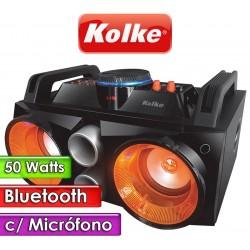 Parlante Inalambrico - Kolke - FUNK KPM-220