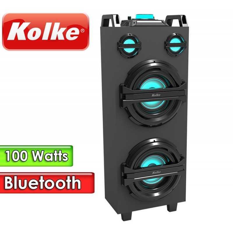"Parlante Doble 6.5"" - Kolke - PRO100 KPG-181"