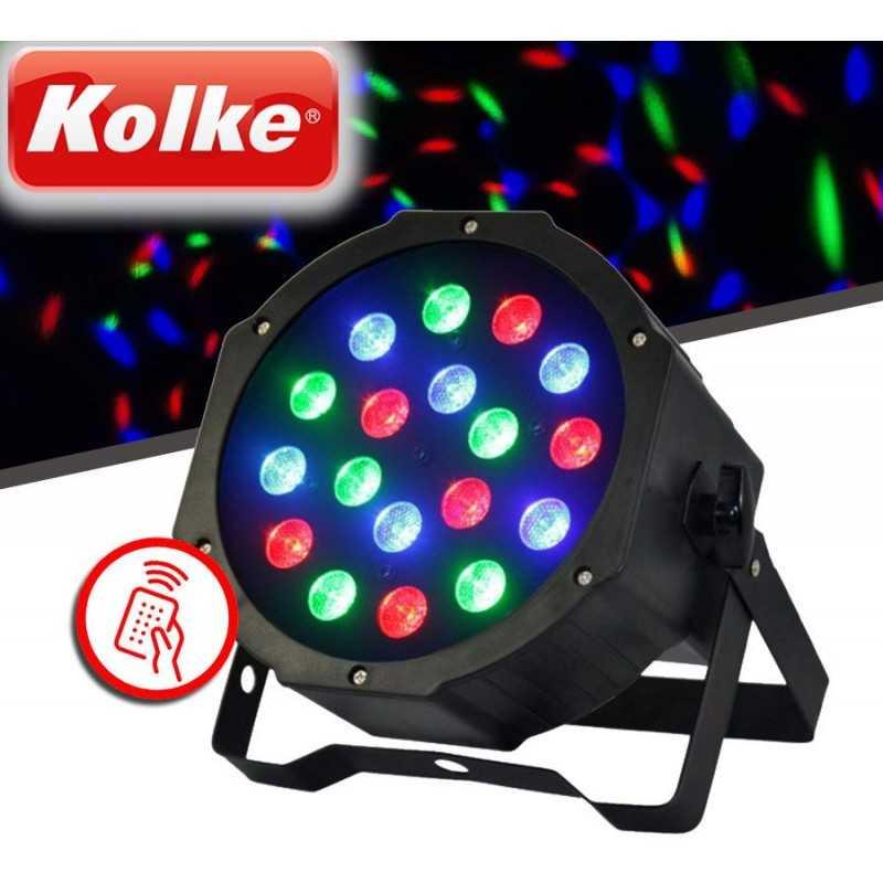 Luz Led - Kolke - KVL-050
