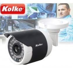 Cámara de Seguridad Bullet Resolución 1.0 MP HD 720P - Kolke - KUC-076