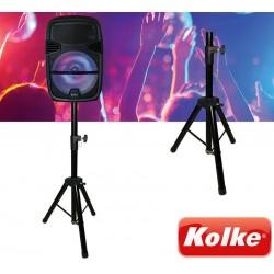 Tripode para Parlante - Kolke - KVT-129