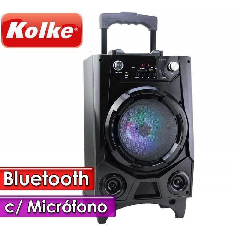 "Parlante - Kolke - BOOM 6.5"" KPB-207"