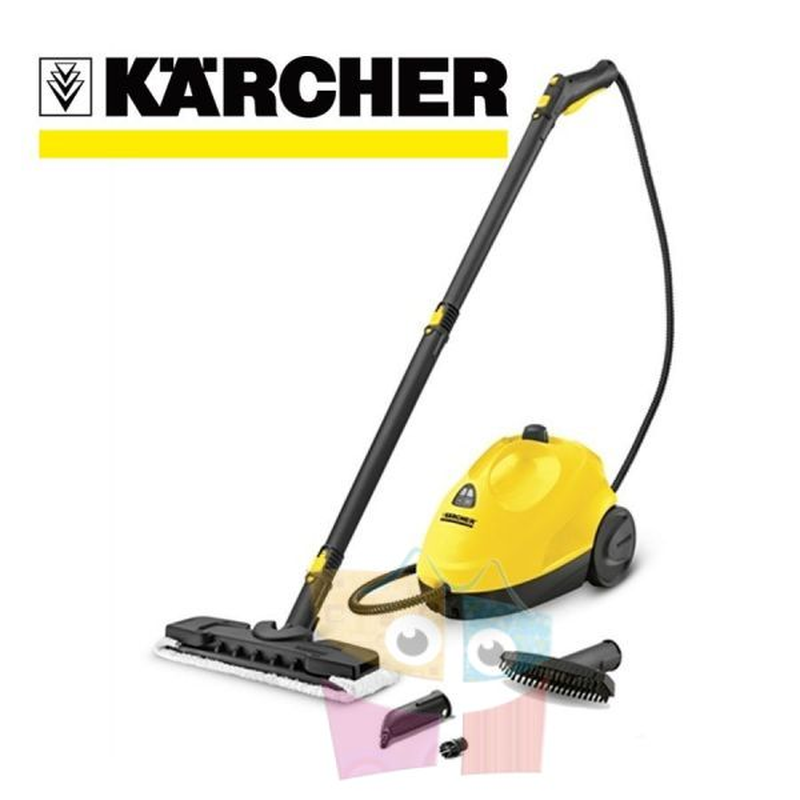 Limpiador a Vapor - Karcher - SC 2