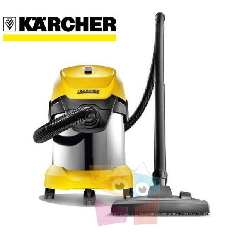 Aspiradora multiuso karcher wd 3 premium multiofertas - Karcher wd3 premium ...