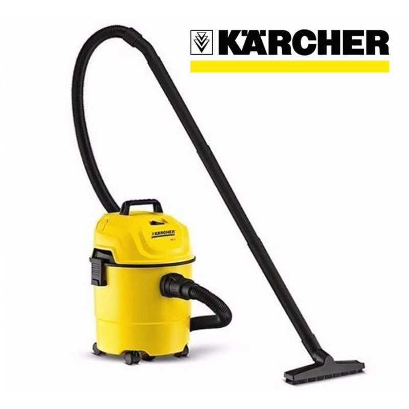 Aspiradora Multiuso - Karcher - WD 1