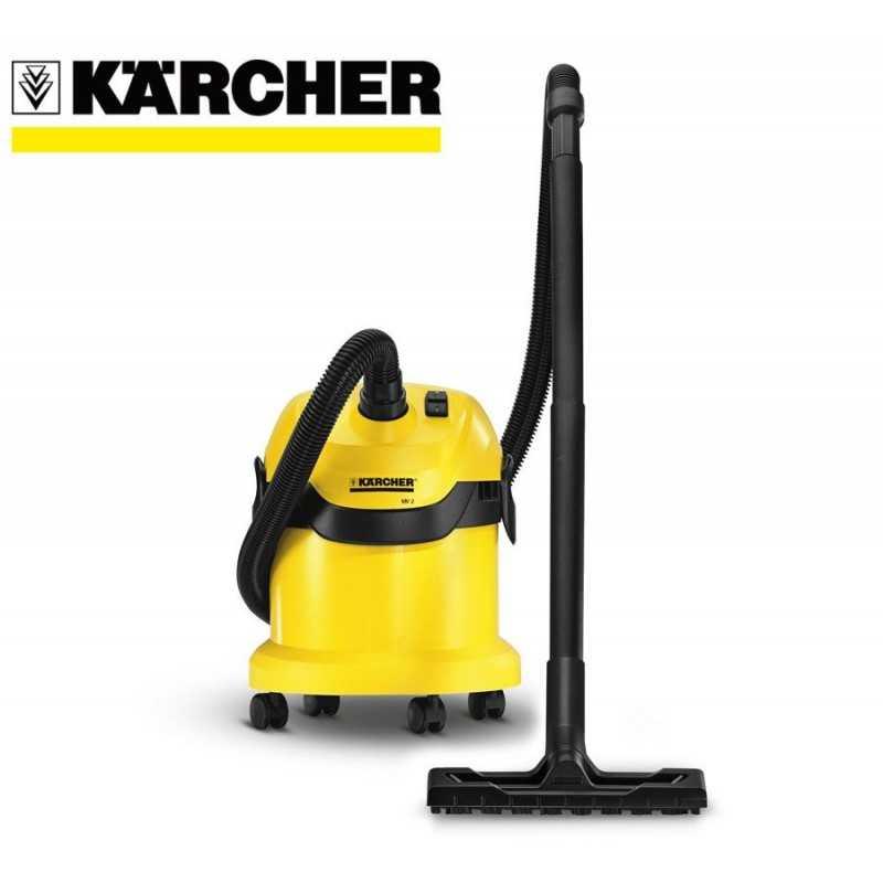 Aspiradora Multiuso - Karcher - WD 2