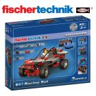 Juego Educativo de Construcción de Autos a control remoto - Fischertechnik - Advanced Bluetooth Racing Set