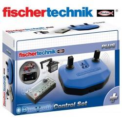 Juego de Construcción - Fischertechnik - Plus Bluetooth Control Set