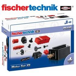 Juego de Construcción - Fischertechnik - Plus Motor Set XS