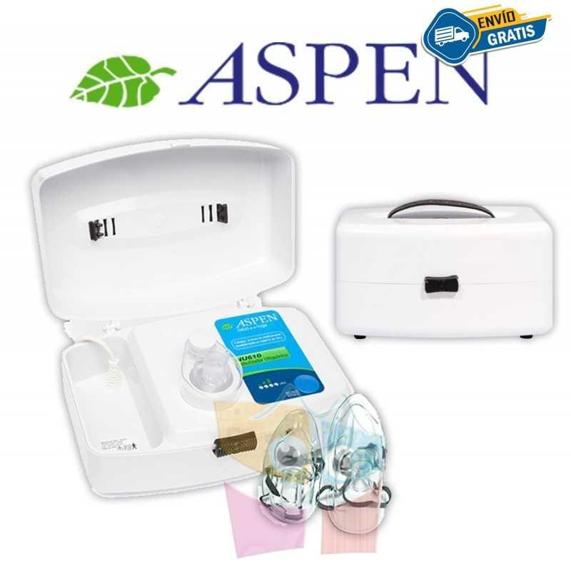 Nebulizador Ultrasónico Familiar - Aspen - NU 610