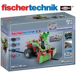 Juego Educativo de Construcción de Robots Programables - Fischertechnik - Robotics Mini Bots