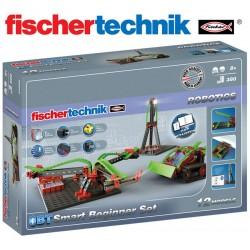 Juego Educativo de Construcción de Robotica y Programacion - Fischertechnik - Robotics Bluetooth Smart Beginner Set
