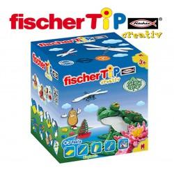 Juego Educativo de Manualidades - Fischer Tip - TiP Box M