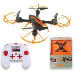 Dron a Control Remoto con Cámara LH-X15