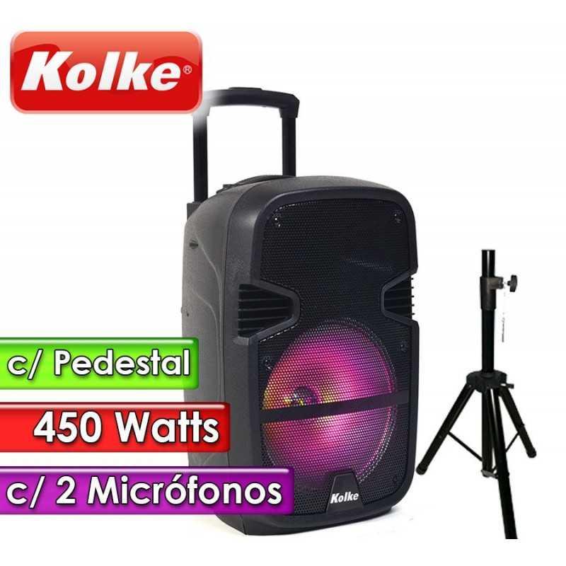 "Parlante - Kolke - SONIC 15"" KPB-157 - 450 W"
