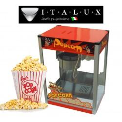 Máquina de Pororó Comercial de Gran Capacidad - Italux - IMP08