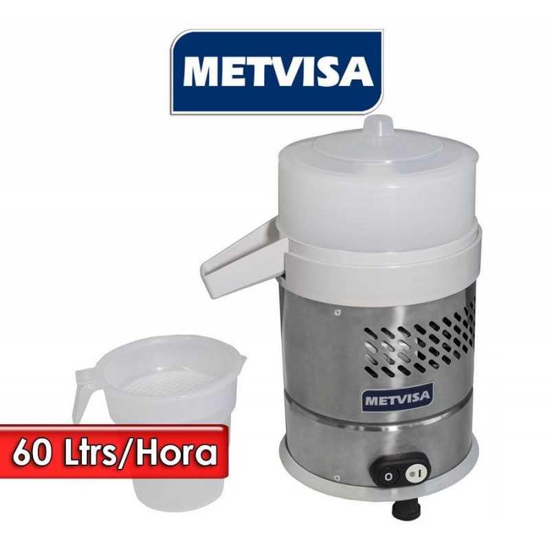 Exprimidor Industrial de Jugos - Metvisa - ESP
