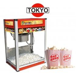Máquina de Pororó Comercial de Gran Capacidad - Tokyo - LR-PM8-801