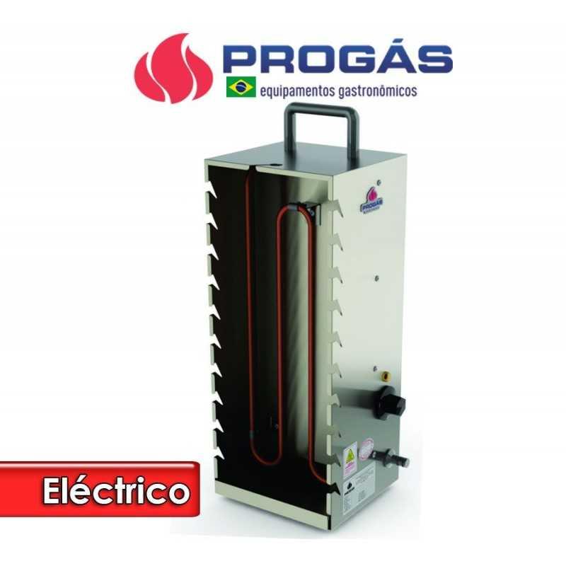 Asador Electrico de Acero Inoxidable - Progas - PR-199 E