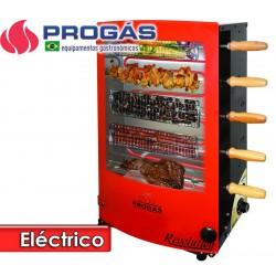 Horno Asador Rotativo Industrial - Progas - PRR-051 EN
