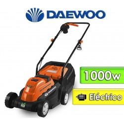 Corta Pasto de Motor Electrico - Daewoo - DLM1200E