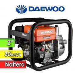 "MotoBomba Naftera 2"" y 30 m3/h - Daewoo - GAE50"