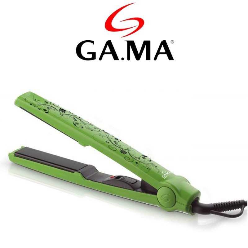 Planchita CP1 Colors Verde - GA.MA - 928-53