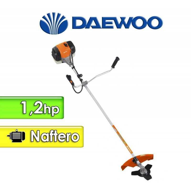 Desmalezadora Motor Naftero 1,2 hp - Daewoo - DABC330
