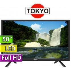 """TV Led Full HD 50"""" - Tokyo - TVTOK50LEDZE9D"""