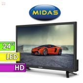 "TV Led HD 24"" - Midas - TV24M"