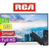 "TV Led HD 43"" Smart - RCA - RTV4311S"