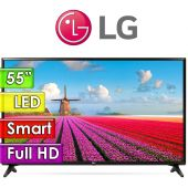 "TV Led Full HD 55"" Smart - LG - 55LJ5500"
